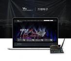 广州市万璟电子科技有限公司网站由优网科技完成搭建并开通上线啦!