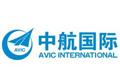 中航国际投资网站建设项目完成并上线!