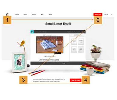 印刷设计的三个原则值得网页设计师学习