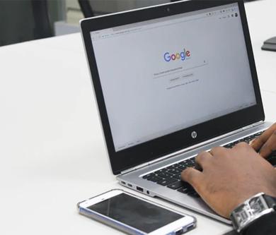 优网科技设计师教路,五个实践设计出正确的搜索机制