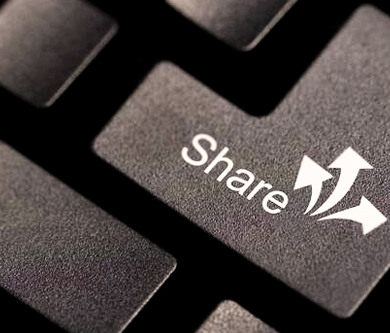 分享页面如何设计,优网科技设计师来教路