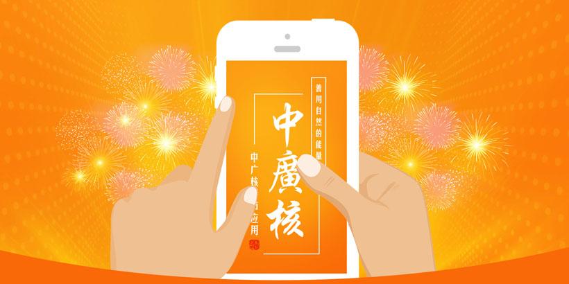 中广核春节应用-电力生产