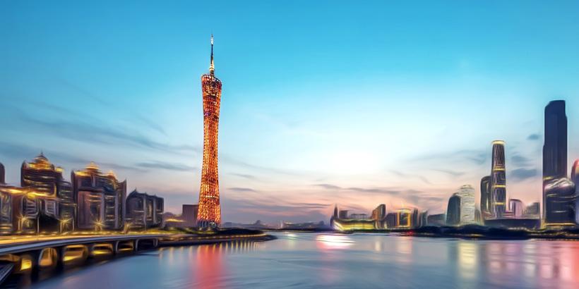 广州市政-政府机构