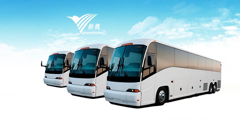 新穗巴士-交通运输
