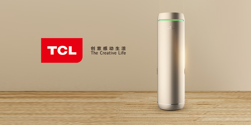 TCL-电子通讯