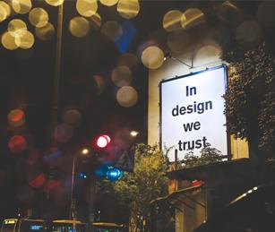 如何合理地设置互联网应用的设计标准?