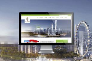 大坦沙岛国际医疗健康城网站建设项目开通上线啦!