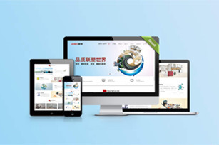中国联塑官方门户网站建设项目上线啦