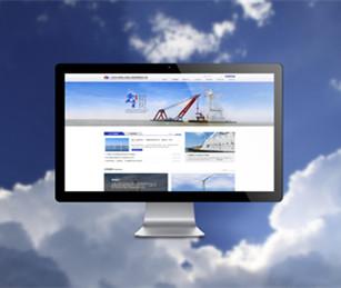 华尔辰官方网站建设项目开通上线啦
