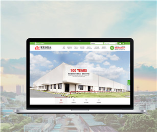 家实多官方网站建设项目开通上线啦!