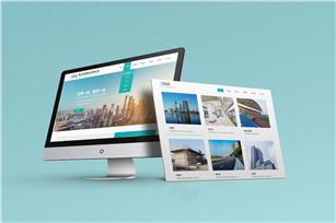 佛山益通官方网站建设项目开通上线啦!