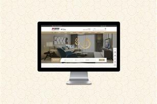 名匠装饰网站建设项目开通上线啦!