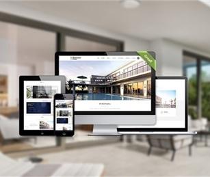 罗兰西尼官方网站建设项目开通上线啦!