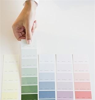 网站配色原则你知多少?