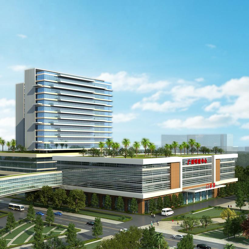 大坦沙-医疗健康-官网建设