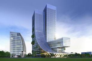铁汉生态建设有限公司网站建设项目开通上线啦!
