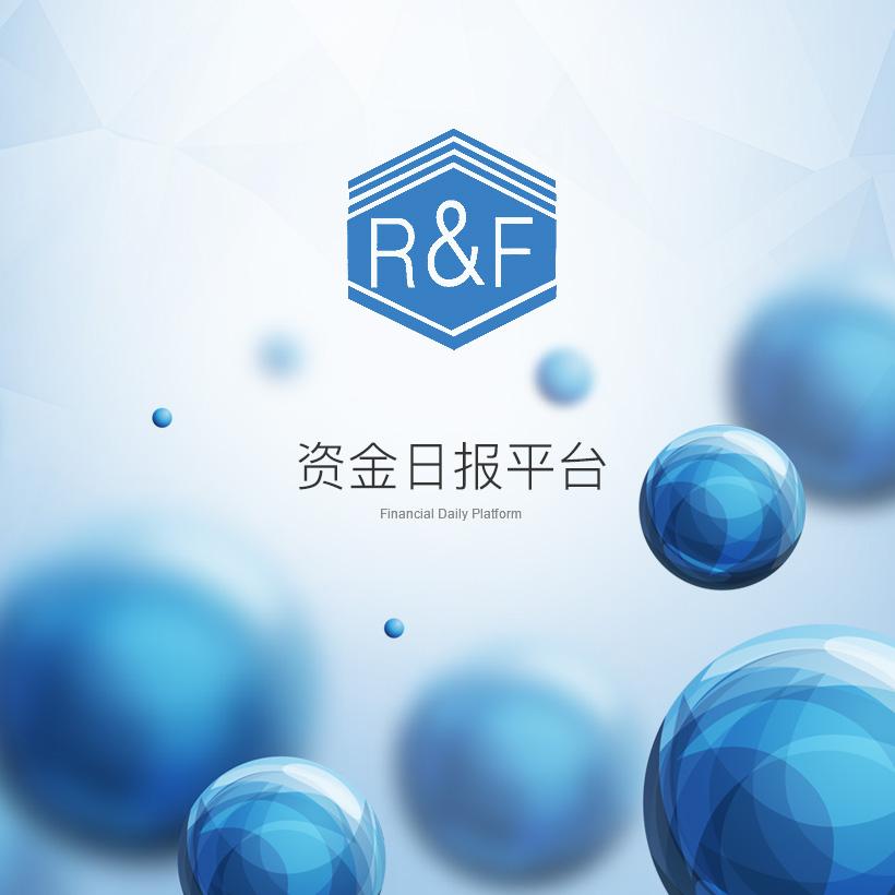 广州网站建设-富力资金日报APP开发案例说明