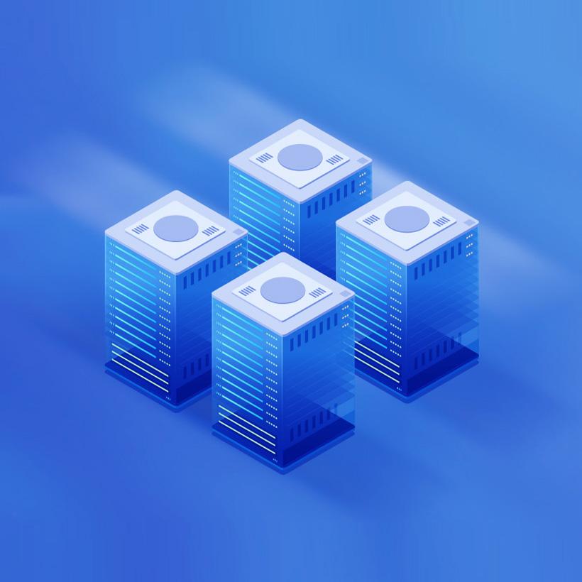 诚毅软件-软件开发-企业网站建设