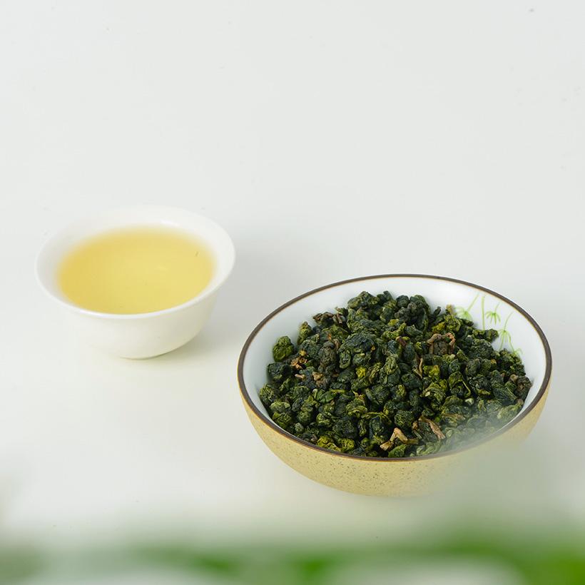 沈从农-茶叶文化-小程序开发