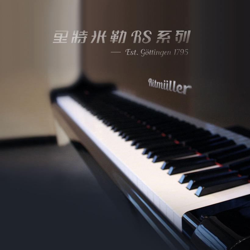 广州网站建设-里特米勒官网建设案例说明