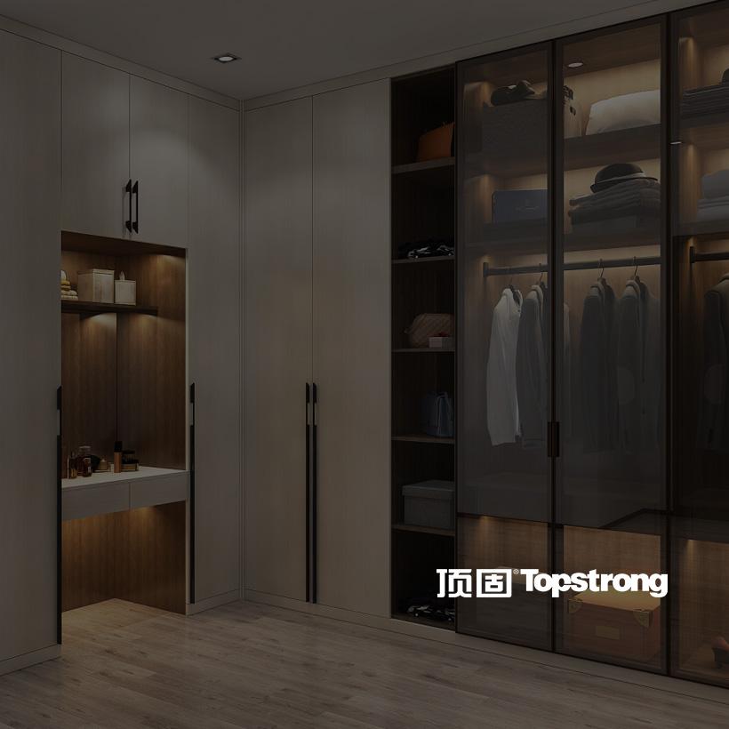 广州网站建设-顶固官网建设案例说明