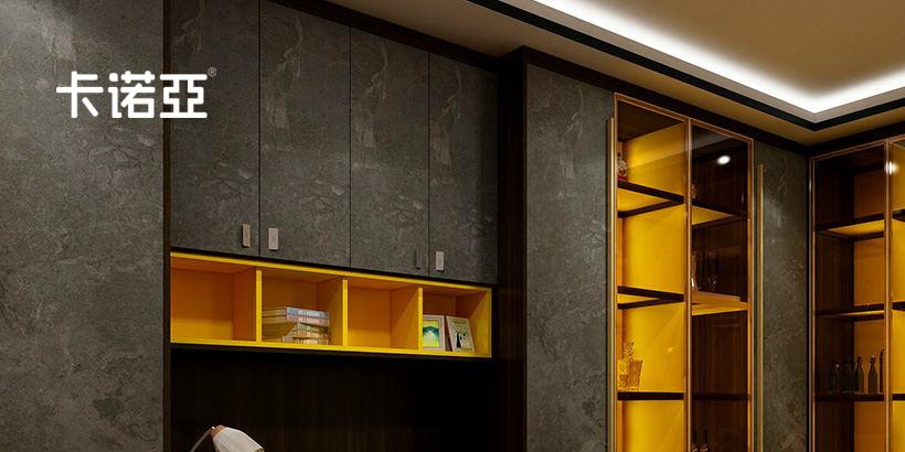 广州网站建设-卡诺亚家居品牌网站建设案例说明
