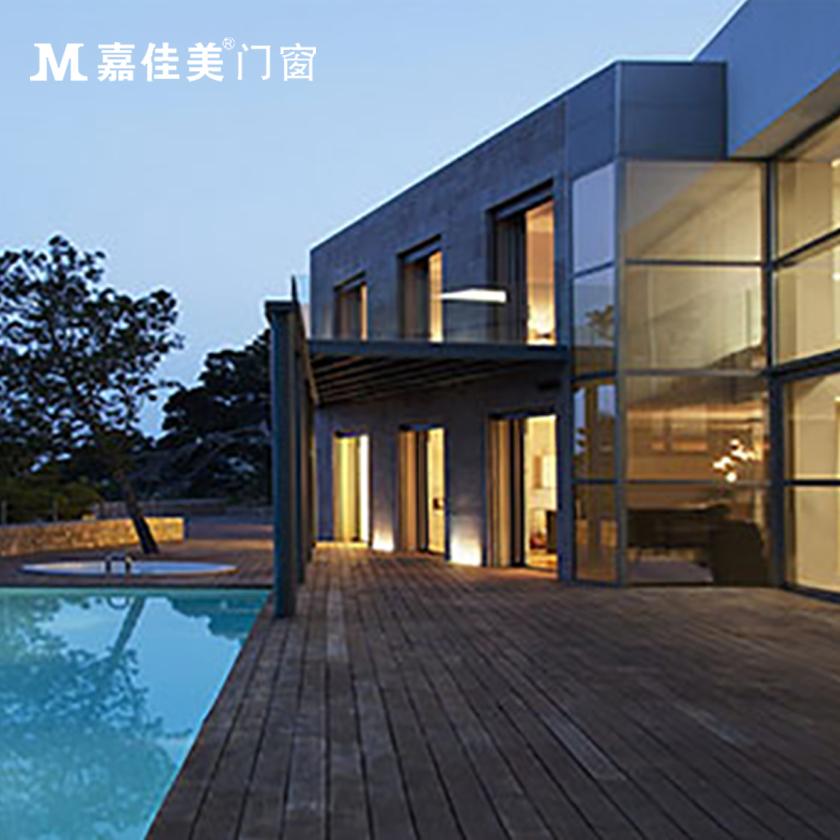 广州网站建设-嘉佳美品牌官网网站建设案例说明