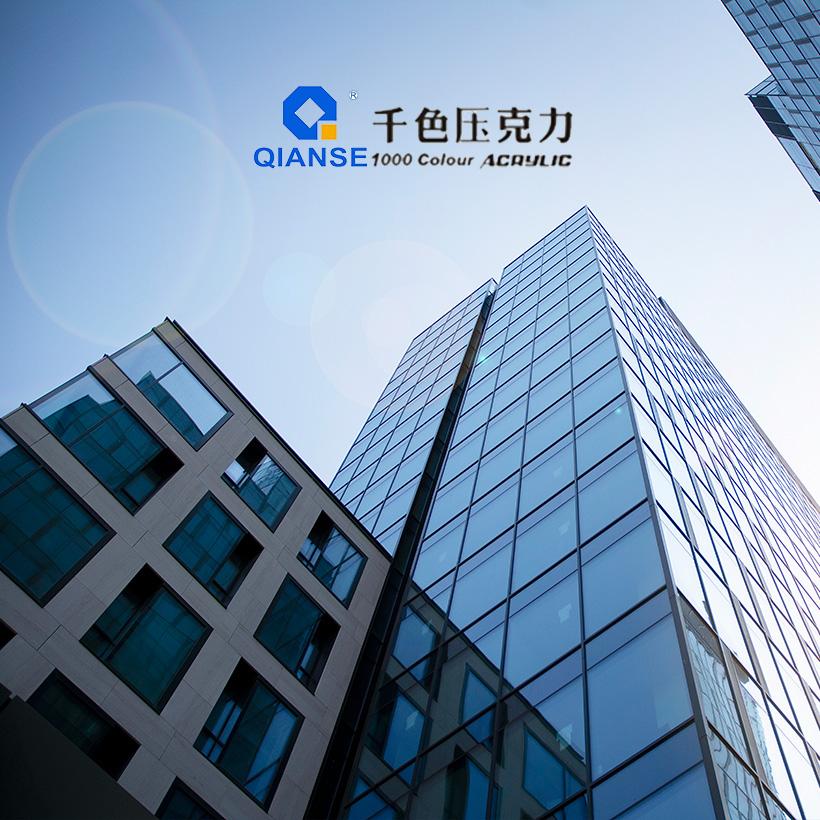 广州网站建设-千色玻璃官网网站建设