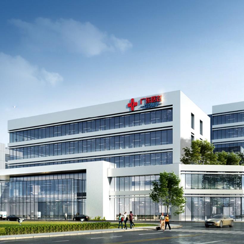 广州网站建设-医谷官网网站建设