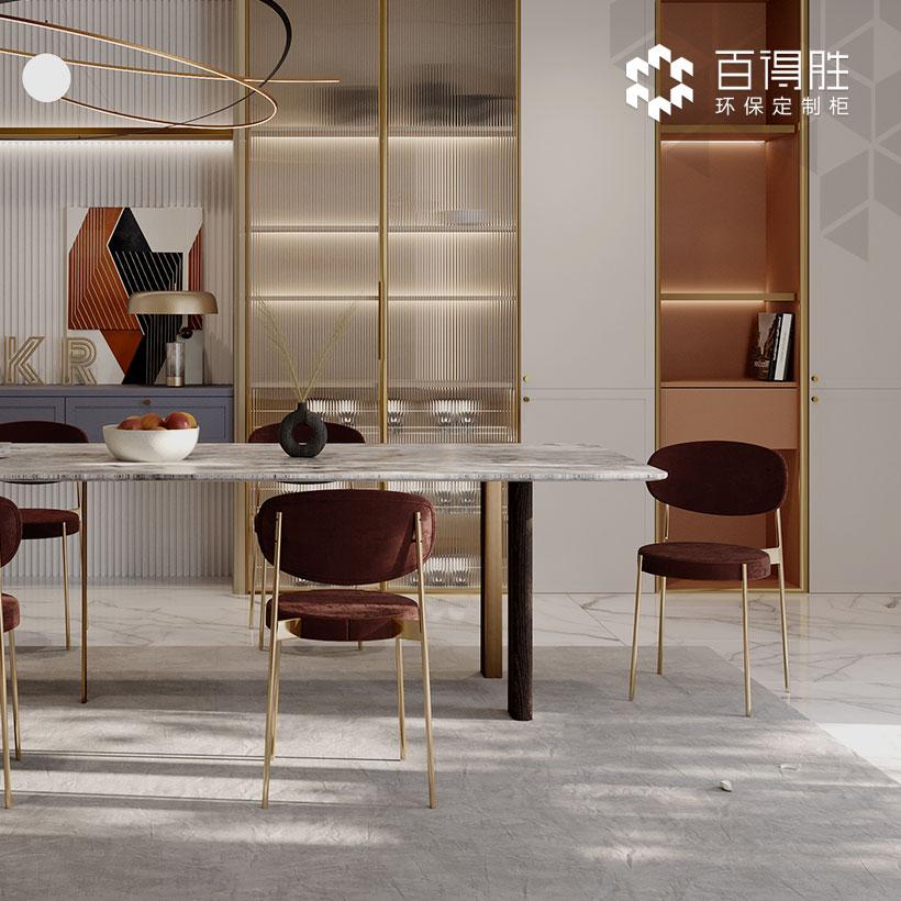 广州网站建设-百得胜品牌网站建设