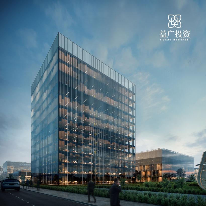 广州网站建设-前海益广网站建设