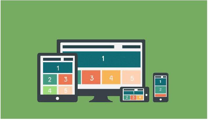 【网站策划】响应式网页设计与自适应网页设计
